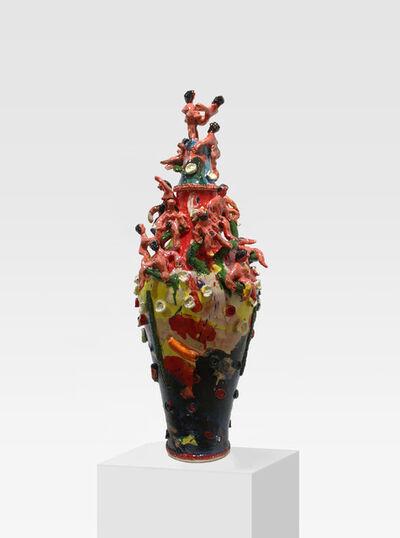 Cesc Abad, 'Garden of Life', 2021