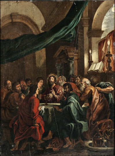 Adrianus van Kilsdonk, 'The Last Supper'
