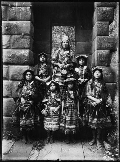 Martín Chambi, 'Reina del mercado de Cuzco', anni 1930