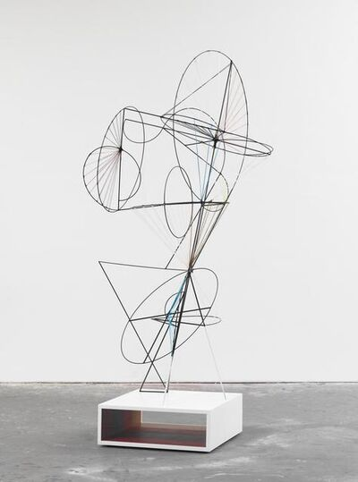 Matthias Bitzer, 'Danse demimonde', 2014