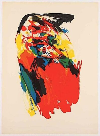 Asger Jorn, 'Untitled ', 1973