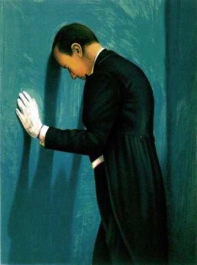 Mark Stock, 'The Butler's in Love', 2001