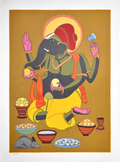 Thota Vaikuntam, 'Ganesh', 2019