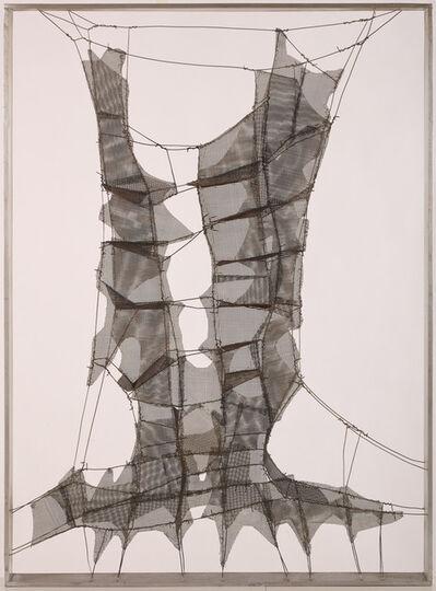 Manuel Rivera, 'Metamorfosis (Capricho I)', 1962