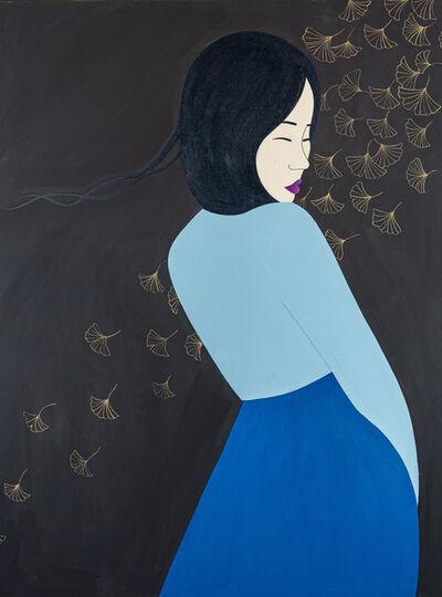 Kimchi Juice (Julia Chon), 'Ginkgo', 2019
