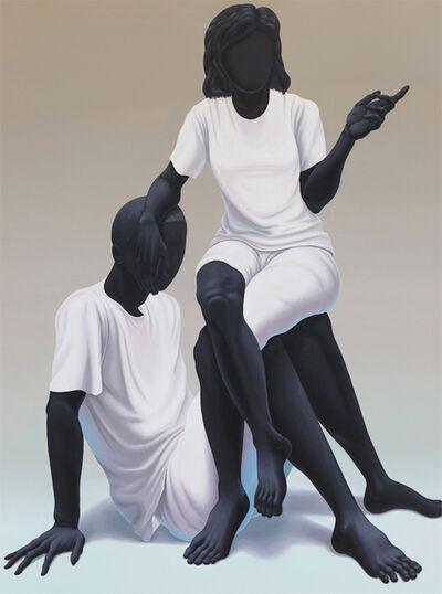 Alex Gardner, 'Chair #2', 2016