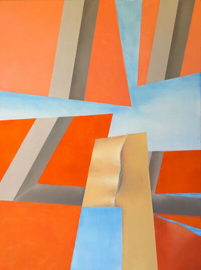 Barbara Gothard, 'Expansion ', 2016