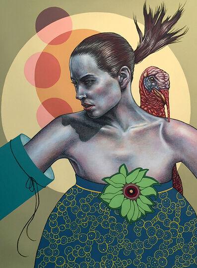 Aneka Ingold, 'Bind', 2019