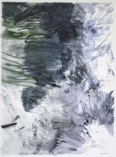 Elsabé Milandri, 'Why are we upside down', 2017