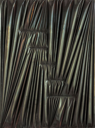 Umberto Mariani, 'La forma celata (plomb)', 2015