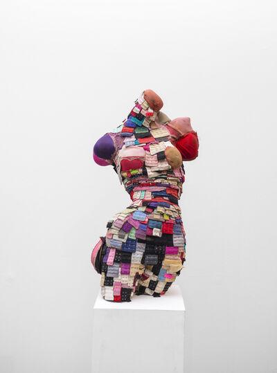 Kresiah Mukwazhi, 'Bit by Bit ', 2018