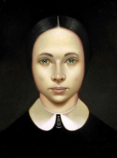 Greta Frau, 'B. 441', 2014