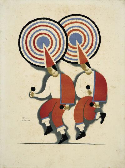 Carlos Merida, 'Untitled', Undated