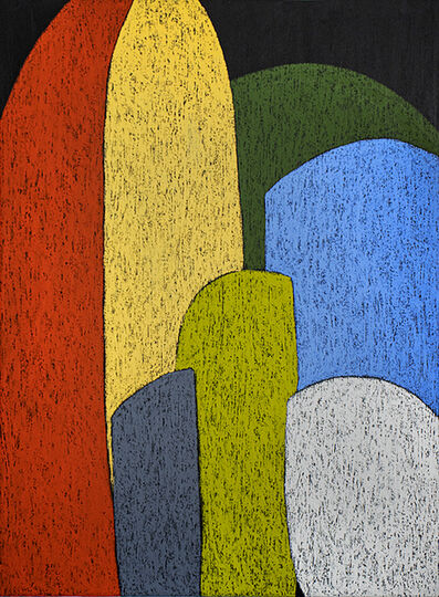 Alejandra Quintanilla, 'Untitled XIV', 2020