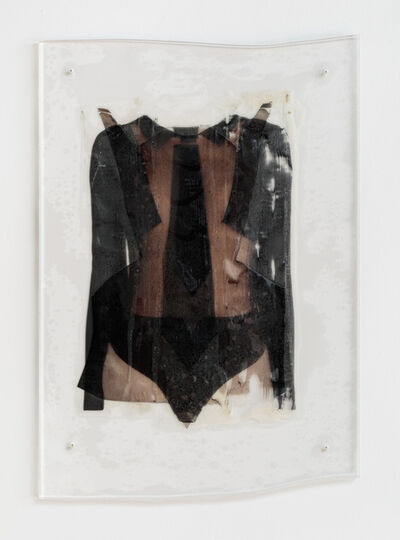 Sara Greenberger Rafferty, 'Body Suit'