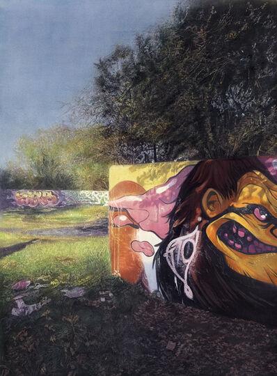 Juliette Losq, 'Gorilla', 2016