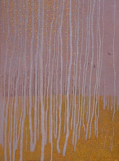 David Grossmann, 'October Flights', 2019