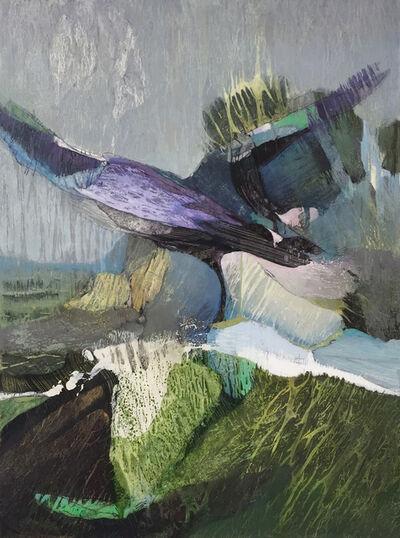 Shar Coulson, 'Fauna Flora Figure 105', 2018