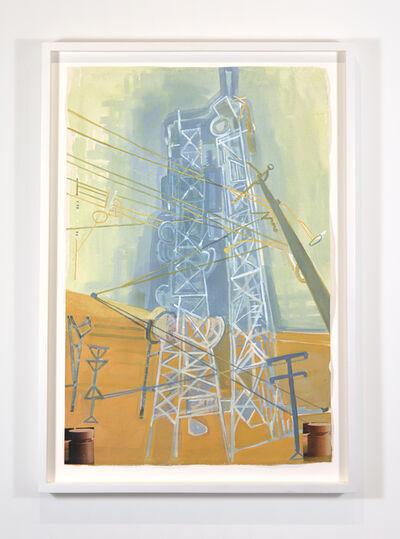 Fran Siegel, 'Apparatus 4', 2015