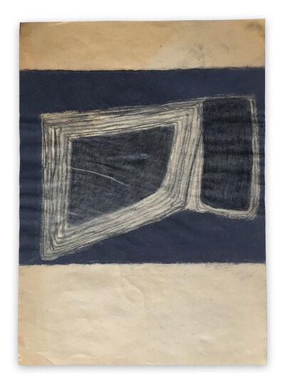Fieroza Doorsen, 'Untitled 1914 (Abstract painting)', 2019