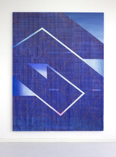 Alexandra Severinsson, 'Latticework', 2019