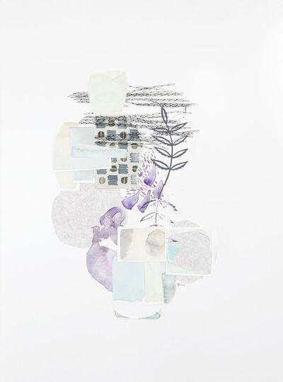 Dani Vinokurov, 'Heart Bomb No. 10', 2016