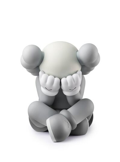 KAWS, 'Separated - Grey', 2021