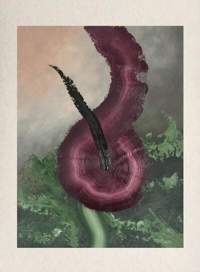 Giovanni Pasini, 'Dragon Arum', 2019