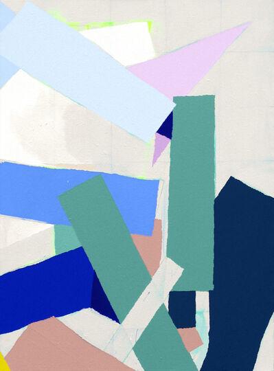 Ludovilk Myers, 'Morceaux Choisis 5', 2020