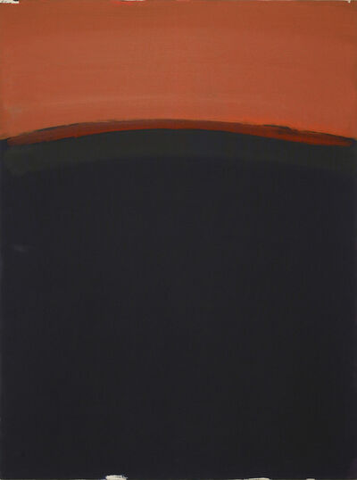 Alexander Liberman, 'Orb XIV', 1967