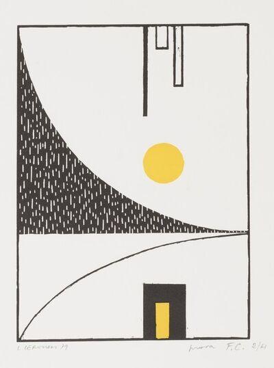 Luigi Veronesi, 'Composition', 1979