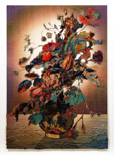 Gordon Cheung, 'Hold Infinity', 2013