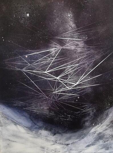 Marie Dolma Chophel, 'Web IV', 2019