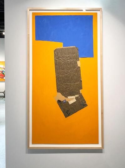 Robert Motherwell, 'Geneva', 1974