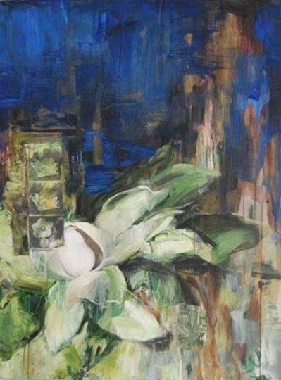 Andrea Barnes, 'Magnolia (Blue)', 2006