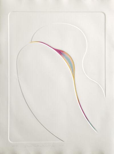 Shu Takahashi, 'Mature', 1973