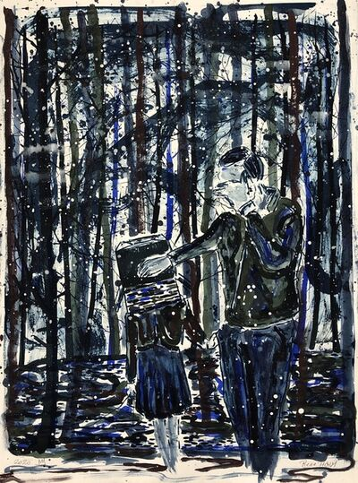 René Holm, 'Untitled', 2020