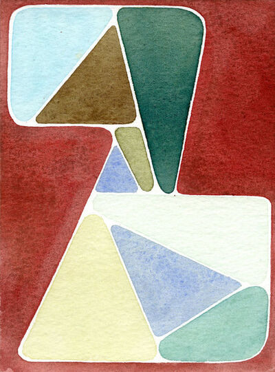 Shaun McCracken, 'Untitled #236', 2012