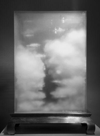 Cai Zhisong 蔡志松, 'Cloud Screen', 2014