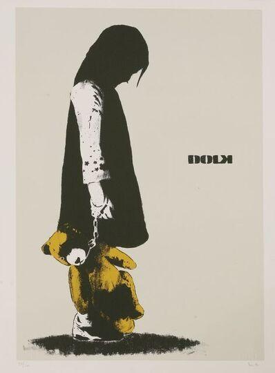 DOLK, 'Girl With A Teddy Bear', 2007