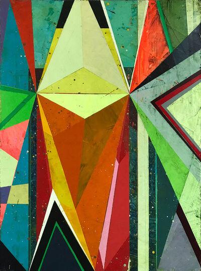 Jason Rohlf, 'Transitionas #1', 2012