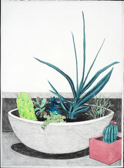 Erik Parra, 'All Six', 2018