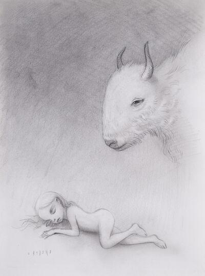 Mark Ryden, 'Yak Dream', 2008
