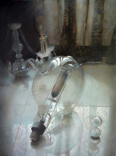 YU SHENG-RUEI 余昇叡, 'Collection Illuminating No.1   發光研究 No.1', 2015