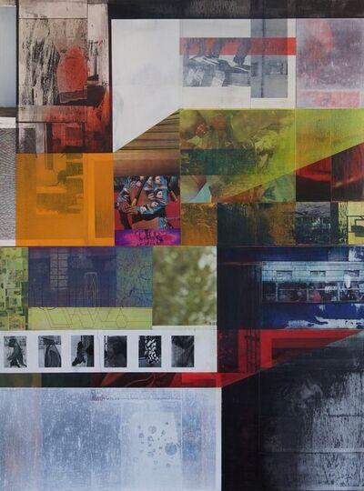 Teresa Booth Brown, 'Absolute', 2020