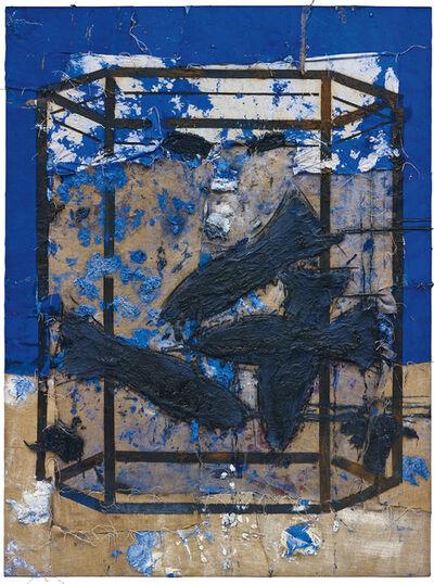 Manolo Valdés, 'Hommage à Matisse', 1995