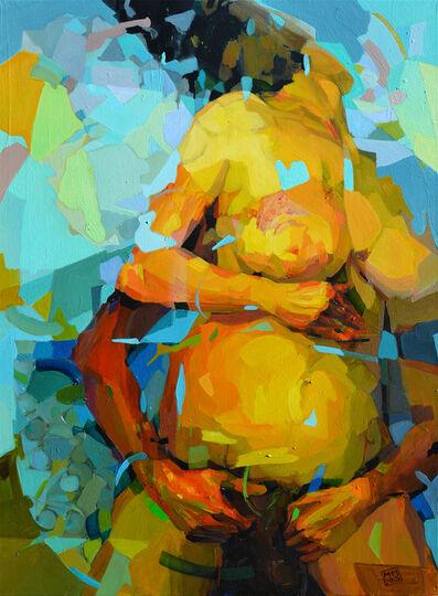 Melinda Matyas, 'Lorelei', 2015
