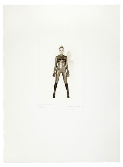 Allen Jones, 'Janet I', 1999