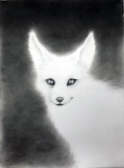 Amy Ross, 'Fox'