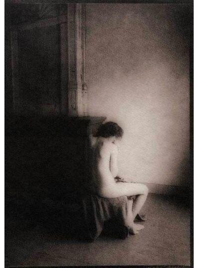 Josephine Sacabo, 'Woman Seated', 2003